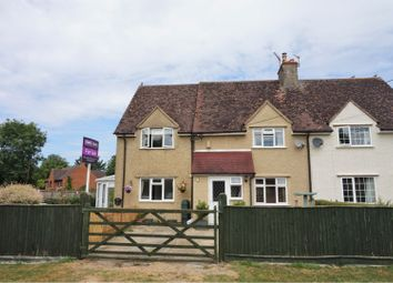 5 bed semi-detached house for sale in The Green, Fringford OX27