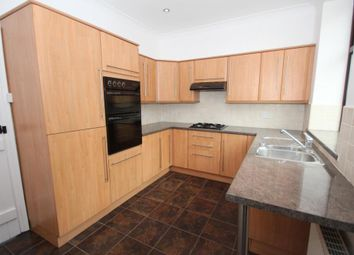 Thumbnail 2 bed terraced house to rent in Park Street, Barrowford, Lancashire