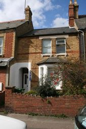 Thumbnail 3 bedroom terraced house to rent in Bullingdon Road, Oxford