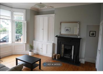 Thumbnail 2 bed flat to rent in Park Terrace, North Shields