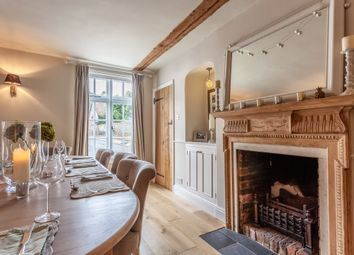 Thumbnail 5 bed town house for sale in High Street, Barkway, Royston