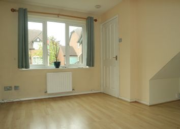 Thumbnail 2 bed property to rent in Braddock Close, Lenton