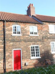 Thumbnail 2 bedroom terraced house for sale in Redbourne Street, Scunthorpe