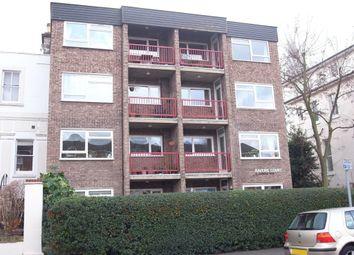 Thumbnail 1 bed flat to rent in Uxbridge Road, Kingston
