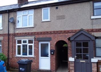 Thumbnail 2 bed terraced house for sale in Main Road, Higher Kinnerton