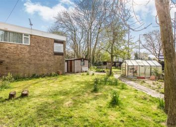 Thumbnail 3 bed maisonette for sale in Crisspyn Close, Horndean, Waterlooville