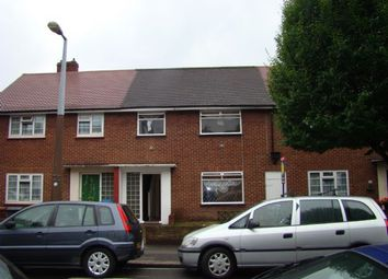 Thumbnail 3 bed terraced house to rent in Bisson Road, London