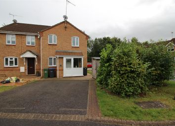 Thumbnail 1 bed property for sale in Ascot Close, Chippenham