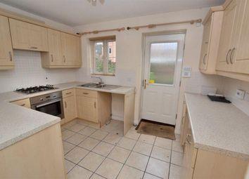 Thumbnail 4 bed property to rent in Halton Way Kingsway, Quedgeley, Gloucester