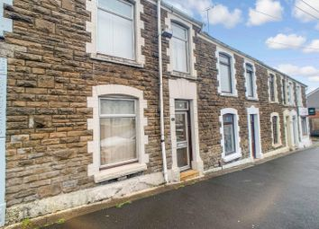 Thumbnail 2 bed terraced house for sale in Ravenhill Road, Ravenhill, Swansea