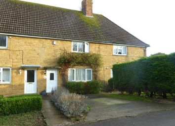 Thumbnail 3 bed terraced house for sale in Highfield Terrace, Bower Hinton, Martock