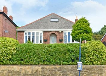 Thumbnail 3 bedroom detached bungalow for sale in The Wheel, Ecclesfield, Sheffield, South Yorkshire