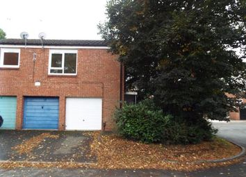 Thumbnail 1 bed flat for sale in Upton Close, Redditch, Worcestershire