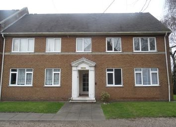 Thumbnail 1 bed flat to rent in James Memorial Homes, Nechells