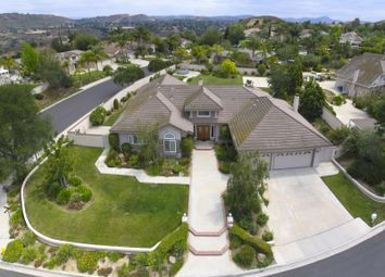 Thumbnail 4 bed property for sale in 2398 Moberly Court, Thousand Oaks, Ca, 91360