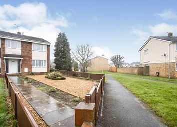 Thumbnail 3 bed end terrace house for sale in Dovecote, Yate, Bristol