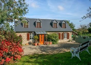 Thumbnail 2 bed property for sale in Reffuveille, Manche, France