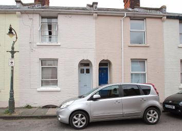 Thumbnail 3 bed terraced house for sale in York Road, Canterbury