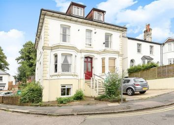 Thumbnail 1 bed flat for sale in Upper Bridge Road, Redhill, Surrey