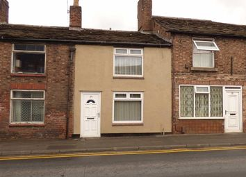 Thumbnail 2 bed terraced house for sale in Cross Street, Macclesfield