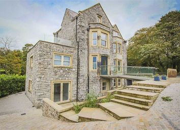 Thumbnail 2 bed flat for sale in Clitheroe Road, Chatburn, Lancashire