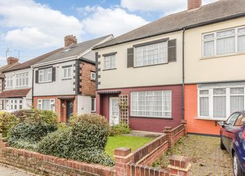 3 bed semi-detached house for sale in Aragon Drive, Ilford, London IG6