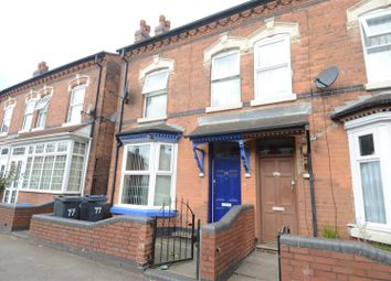 3 bed end terrace house for sale in Bowyer Road, Saltley, Birmingham B8