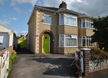 Thumbnail 3 bed semi-detached house to rent in Westwood Road, Brislington, Bristol