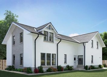 Thumbnail 5 bed detached house for sale in Jackton View, Jackton, Jackton