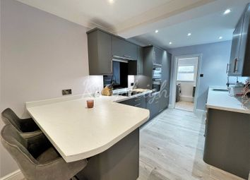 Thumbnail 2 bed terraced house for sale in Belle Vue Road, Colchester