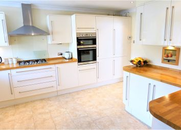 Thumbnail 4 bed semi-detached house for sale in Sutherland Avenue, Westerham