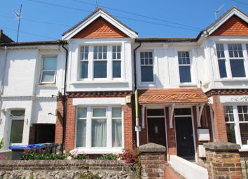Thumbnail 2 bedroom flat to rent in Eriswell Road, Worthing