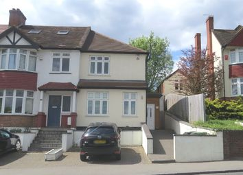 Thumbnail 2 bed property to rent in Honor Oak Road, Forest Hill