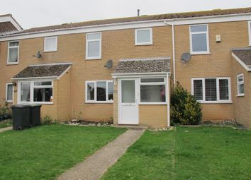 Thumbnail 3 bed terraced house for sale in Derwent Road, Lee-On-The-Solent