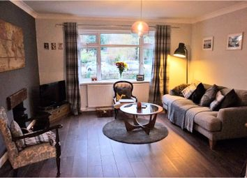 Thumbnail 2 bed flat for sale in Castle Hill, St Fagans