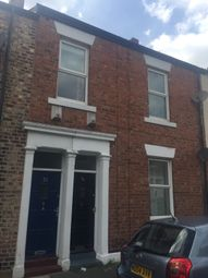 Thumbnail 2 bed flat to rent in Coburg Street, North Shields