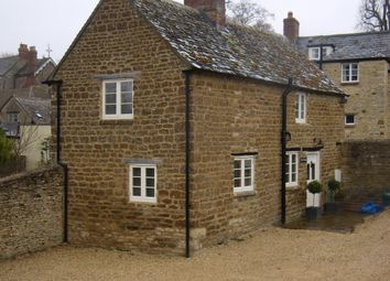 Thumbnail 2 bed cottage to rent in North Side, Steeple Aston, Bicester