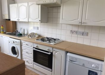 Thumbnail 2 bed flat to rent in Arnold Road, London
