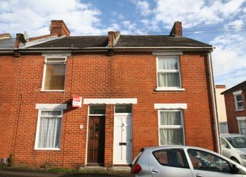 Thumbnail 2 bed terraced house to rent in Sidney Street, Salisbury