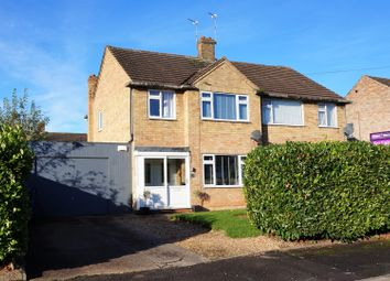 Thumbnail 3 bedroom semi-detached house for sale in Clumber Drive, Radcliffe-On-Trent, Nottingham