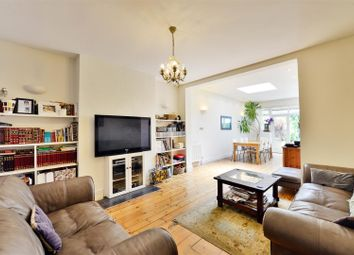 Thumbnail 2 bed flat for sale in Ashbourne Avenue, London