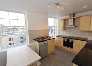 Thumbnail 2 bedroom flat to rent in Causewayside, Edinburgh