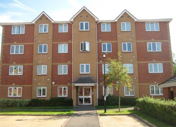 Thumbnail 2 bedroom flat to rent in O'leary Drive, Cardiff Bay, Cardiff