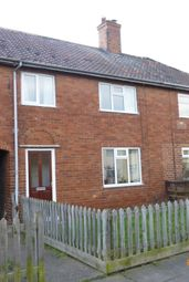 Thumbnail 2 bed terraced house to rent in Cotswold Crescent, Billingham