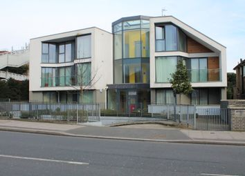 Thumbnail 2 bed flat to rent in Apollo Court, Edgwarebury Lane, Edgware