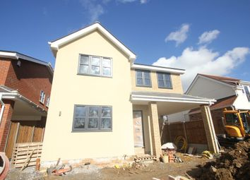 Thumbnail 4 bedroom detached house for sale in Shop Parade, Anchor Lane, Canewdon, Rochford
