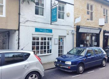 Thumbnail Restaurant/cafe for sale in 50 Cricklade Street, Cirencester