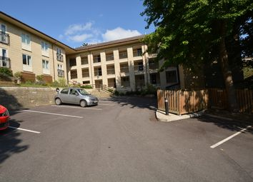 Thumbnail 1 bed flat to rent in Camden Row, Bath