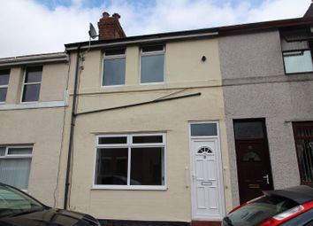 Thumbnail 2 bed terraced house for sale in Witham Road, Skelmersdale, Lancashire