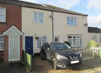 Thumbnail 2 bed terraced house to rent in Whites Road, Southampton